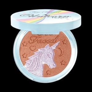Unicorn Tears Iridescent Mystical Bronze